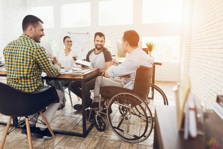Best Jobs for People with Disabilities